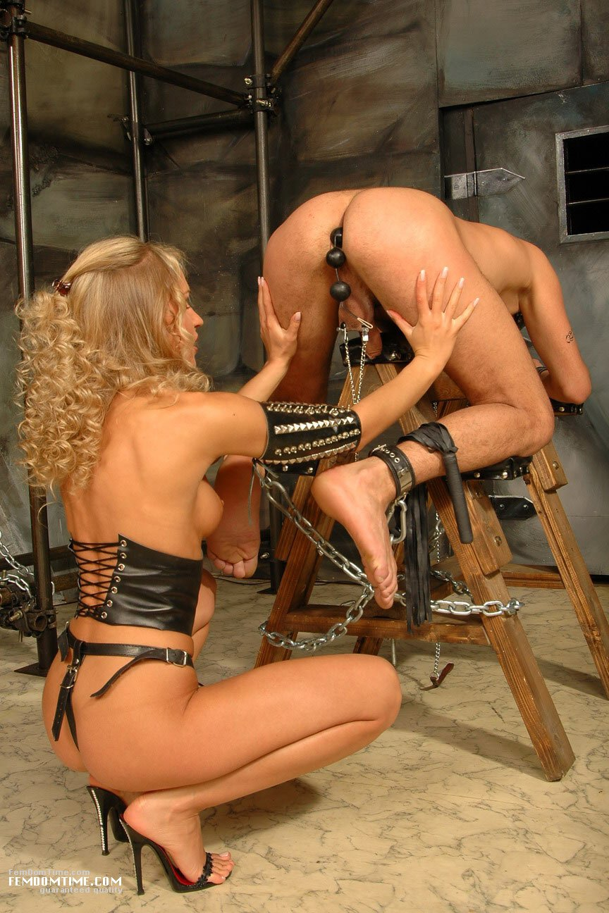 Men In Bondage Video 81